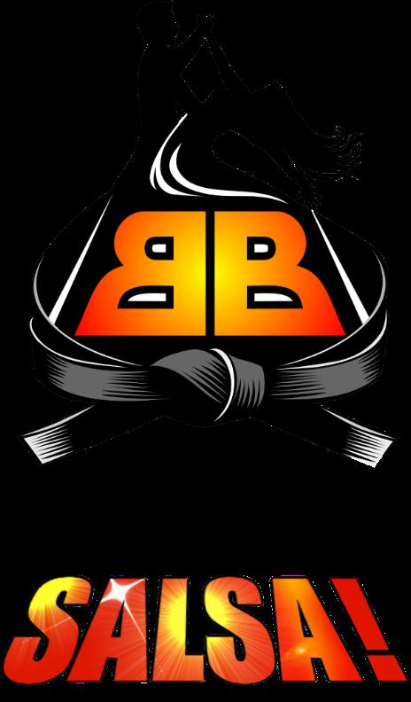 Black Belt Salsa